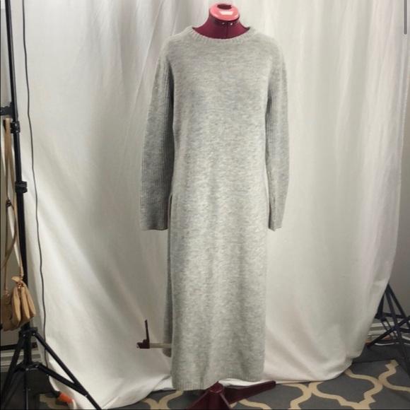 Cynthia Rowley long tunic sweater